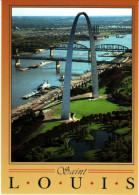 USA- Missouri: Saint Louis, Expansion Memorial - Ohne Zuordnung