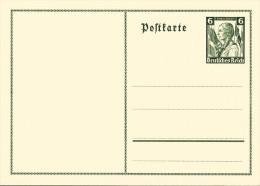 Sonder GS DR ** - Briefe U. Dokumente