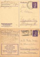 GS DR - Briefe U. Dokumente