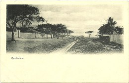 Quelimane - Mozambique