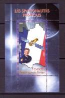 C ONGO 2009  ESPACE   YVERT N°  MNH** - Space