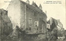 Bridore Le Chateau Cote Est - Autres Communes