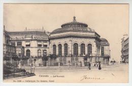 Oostende, Ostende,  Le Kursaal (pk28061) - Oostende