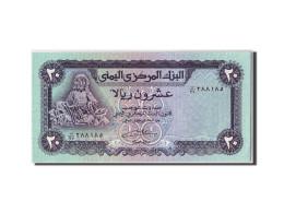Yémen, 20 Rials Type 1979-85 - Yémen