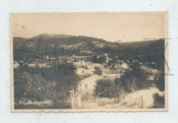 Ceyreste (13) : Vue Générale Prise D'un Chemin En Hauteur En 1947 PF. - Altri Comuni