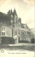 Luynes Interieur Du Chateau - Luynes