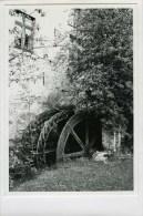 CHASTRE-VILLEROUX-BLANMONT (Brabant-wallon) - Moulin/molen - Photo Véritable (1983) Du Moulin De Blanmont - Places