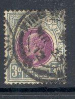 NATAL Used In CAPE (interprovincial Postmark), KING WILLIAMSTOWN, SG Z59 - Zuid-Afrika (...-1961)