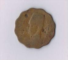 EGYPT - 10 Milliemes 1938 - Egypte