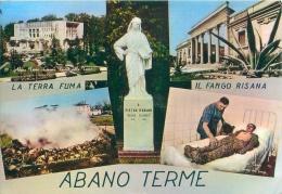 CPM - ABANO TERME - Italia