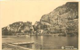 PROFONDEVILLE - Rochers De Frênes - Profondeville
