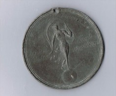 Germany - Old Medal - Sport - Sports