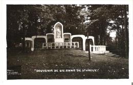 """Souvenir De Ste. Anne De Stukely"", Quebec  Photo Veritable - Quebec"