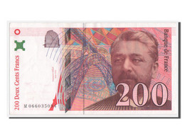 France, 200 Francs Type Eiffel, Pick 159b - Bankbiljetten