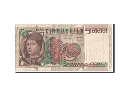 Italie, 5000 Lire Type 1976-79, Pick 105a - Andere