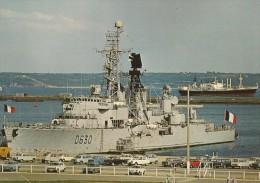 Escorteur D'Escadre Du CHAYLA - Warships