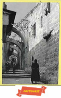 CPM JORDANIE JERUSALEM Via Dolorosa Animée - Jordanie