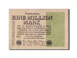 Allemagne, 1 Million Mark Type 1923 Fifth Issue - [ 3] 1918-1933 : Weimar Republic