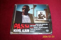 PASSI   °  ALBUM 14 TITRES NEUF SOUS CELOPHANE  14 TITRES - Rap & Hip Hop
