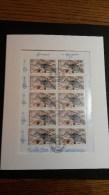 Poste Aérienne N° F62a  Avec Oblitération Cachet à Date De 2001   TB - Sheetlets