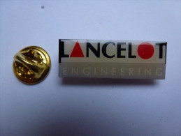 Informatique , LANCELOT ENGINEERING  , Warrington , Angleterre , Royaume-Uni. - Informatique