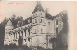 52   Echenay - Autres Communes