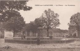 52   Prez Sur Lafauche - Chalindrey