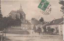 52 Buissieres Les Belmont - Autres Communes