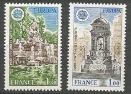 EUROPA 1978 / N� 2008 / 2009 NEUF** LUXE SANS CHARNIERE   /  MNH