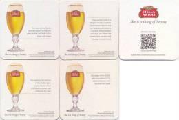 #D57-002 Reeks Viltjes Stella (Export) - Sous-bocks