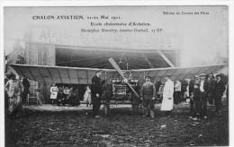 Chalon Aviation - Chalon Sur Saone