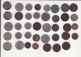 Lot De Monnaies, Léopold II - Albert I - ...beau Lot - Non Classificati
