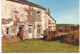 Les Ardennes Vieille Maison Ardennaise - Belgique