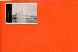 Bâteau - Paquebot -  GUEYDON   (1 Photo De Dimensions 6.5 X 4.5 Cm) - Guerre