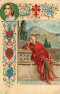 Dante Alighieri - Storia