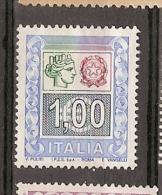 Italy * & Correio Prioritário 2002 (2548) - 6. 1946-.. Repubblica