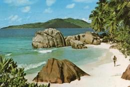 Anse Patate, La Digue, Seychelles - Seychelles