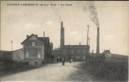 Dannes Camiers - La Gare - France