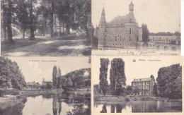 Stockay - Lot De 16 Cartes (un Peu De Tout, Précurseur, Animée, Colorisée, Château,...voir Scans) Aucune Repro