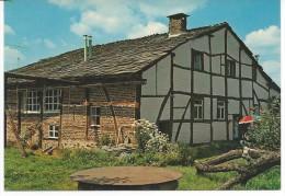 Vieille Maison Ardennaise - Belgique