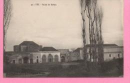 FEZ PALAIS DU SULAN - Fez