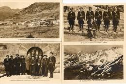 Lot De 28 Cartes D'Andorre - Joan SALA Photographe - Andorra