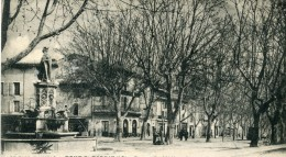 PONT ST ESPRIT  Cours Du Midi - Pont-Saint-Esprit