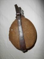 Gourde Des Jeunesses Scout HJ - 1939-45