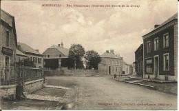 MOMIGNIES « Rue Chantrenne (Couvent Des Sœurs De La Croix) » - ED. J. Gerday-Lemye, Momignies (1909) - Momignies