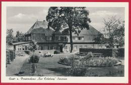 AK ´Sieversen = Rosengarten (Landkreis Harburg) ~ 1958 - Deutschland