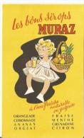 °°°  BUVARD    °°°   MURAZ °°° - Liquor & Beer