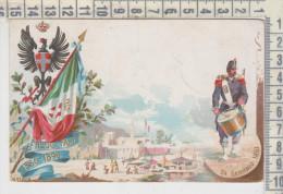 REGGIMENTALI - COMANDO 56° REGGIMENTO FANTERIA ( DIS. CASSALA )  MILITARI - Regiments