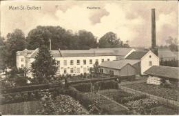MONT SAINT-GUIBERT « Papeterie » - Nels Série 79 N° 21 (1906) - Mont-Saint-Guibert