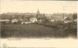 MONT SAINT-GUIBERT « Panorama » - Nels Série 79 N° 24 (1906) - Mont-Saint-Guibert